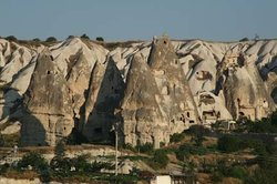 New Goreme Tour - Day Tours