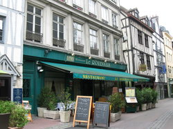 Restaurant Le Rouennais