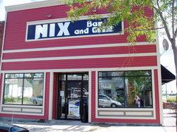 NIX Bar & Grill