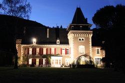 Le Chateau de Viviez