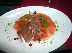 Restaurant Weinpump