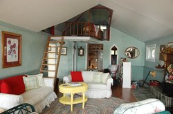 Loon Hollow Cottages