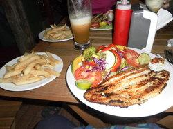 Bitacora Restaurante