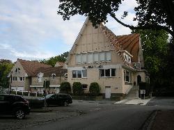 Hotel Auberge du Vieux Cedre