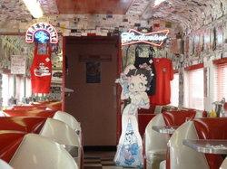 Rock N Roll Diner