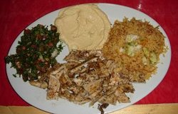 Sultan Arabian Restaurant & Hookah Lounge