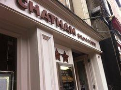 Chatham Brasserie