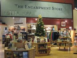 The Encampment Store