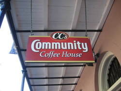 Community Coffee House