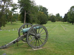 Fredericksburg and Spotsylvania National Military Park