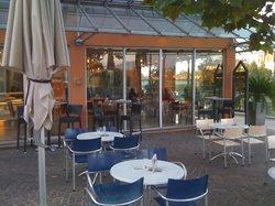 Cafe Konditorei Bernold