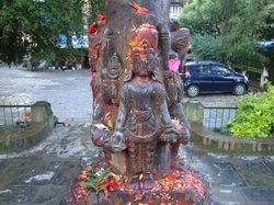 Templo de Buddha Nilakantha
