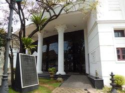 Revi Karunakaran Museum