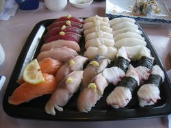 Japanese Restaurant Miki