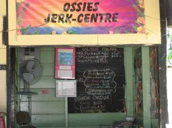 Ossie's Jerk Centre