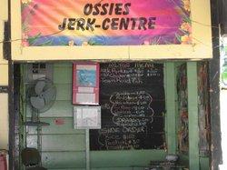 Ossie's Jerk Centre