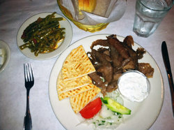 Greek Village Taverna