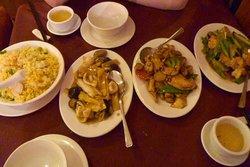 Lai Hoo Chinese Restaurant