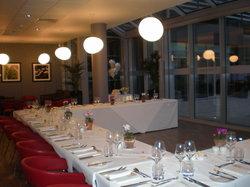 Greenhouse Brasserie