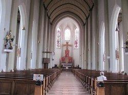 St. Andräkirche