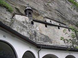 Gertraudenkapelle