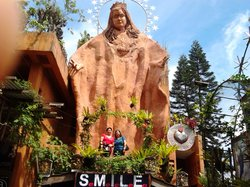 Our Lady of Manaoag/Tierra de María (Muttergottes von Manaoag)