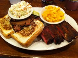 Rick's Smokehouse