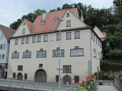 Steinhaus (ehem. Calwer Farberstift)