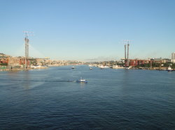 Golden Horn Bay