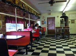 Steve & Lu's Diner