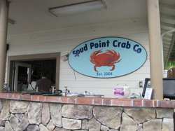 Spud Point Crab Company