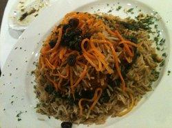 Samira's Restaurant