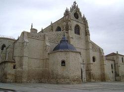 Catedral de San Antolin