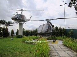空军博物馆