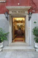 巴塞利亚酒店