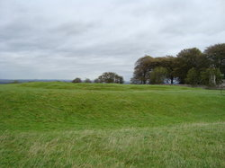 Hill of Tara (Temair)