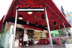Flapjaks