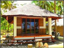Kawili Resort Siargao