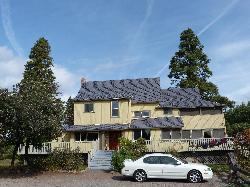 Crystalwood Lodge