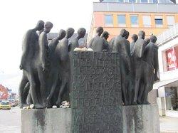 Memorial Todesmarsche