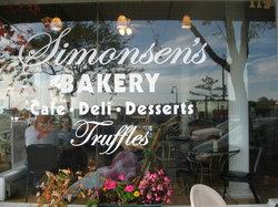 Simonsen's Bakery & Cafe
