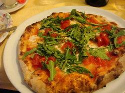 Genio Bar Pizzeria