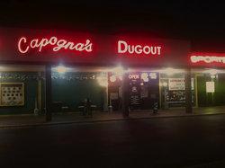 Capogna's Dugout