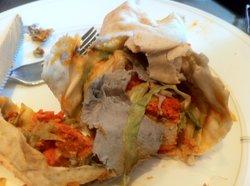 Ebeneezer's Kebabs & Pizzeria Wanchai-1