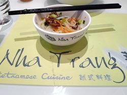 Nha Trang Vietnamese Restaurant (Wellington)