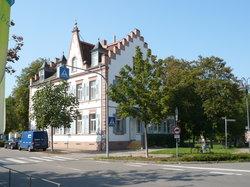 Carl Benz Haus
