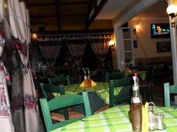 Roumeli Taverna