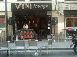 Vini lounge