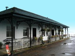 The Pier Tea Room