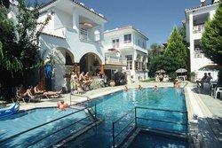 Hotel Melissa Gold Coast
